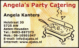 Angela's Party Catering